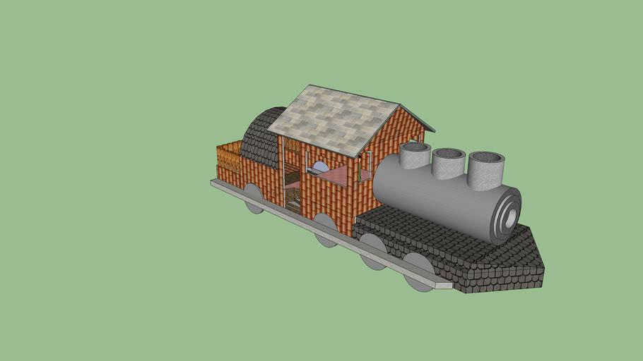 el tren 25