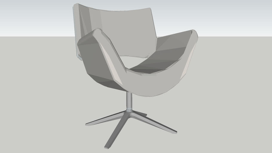 LAZZONI CAM EDUARDO CHAIR
