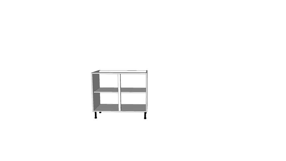 1000 Kitchen unit