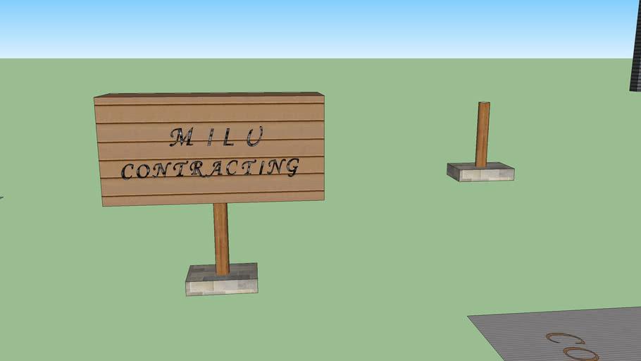 milu contracting