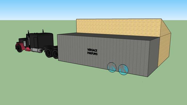 versace trailer