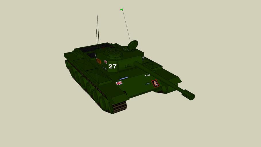 My Tank2