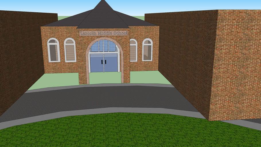 Lincoln Middle School, RI