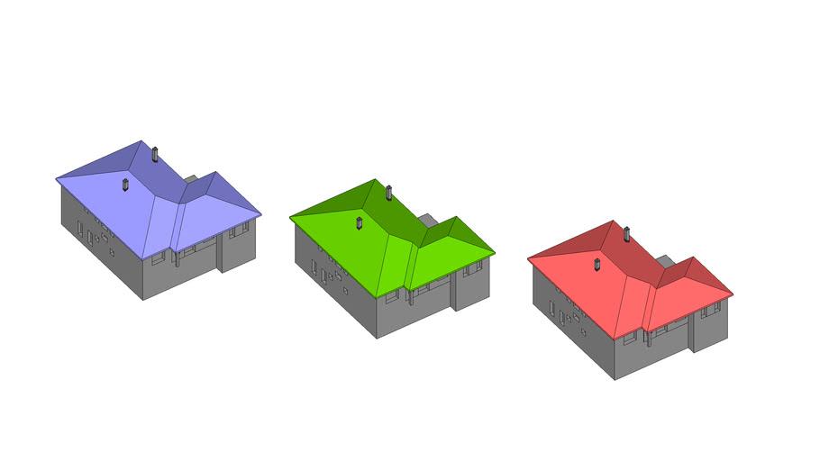 strecha test01