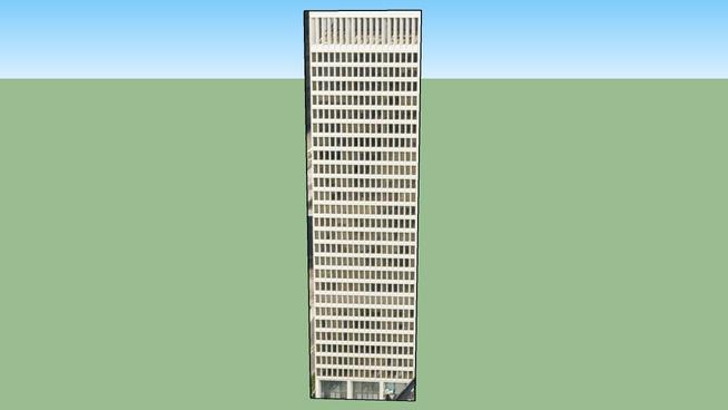 Anna Hong Period 6 Building in Detroit, MI, USA