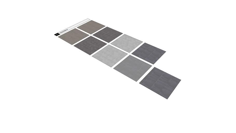 Greys Patterns