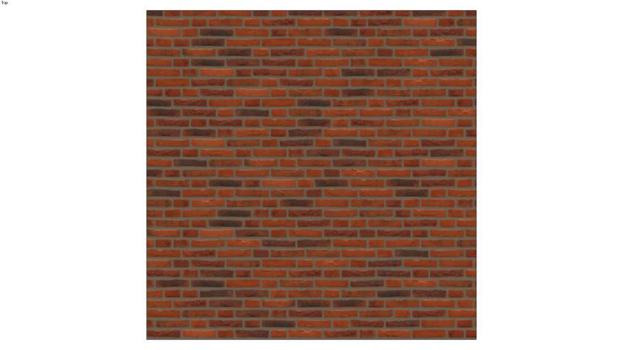 ROCKIT3D | Nelissen Dante WF50 (c06 brown; irregular; standard)