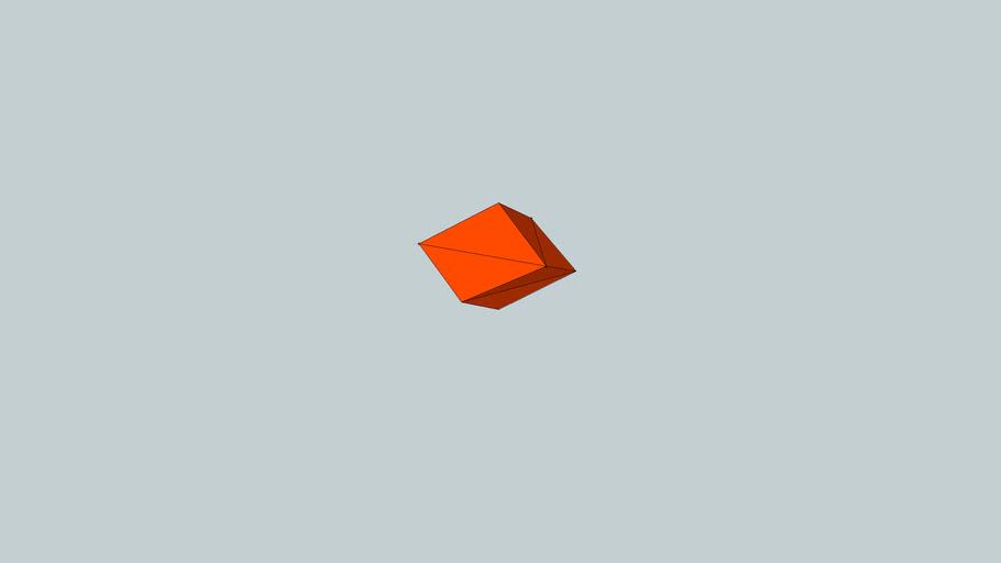 kubus rood