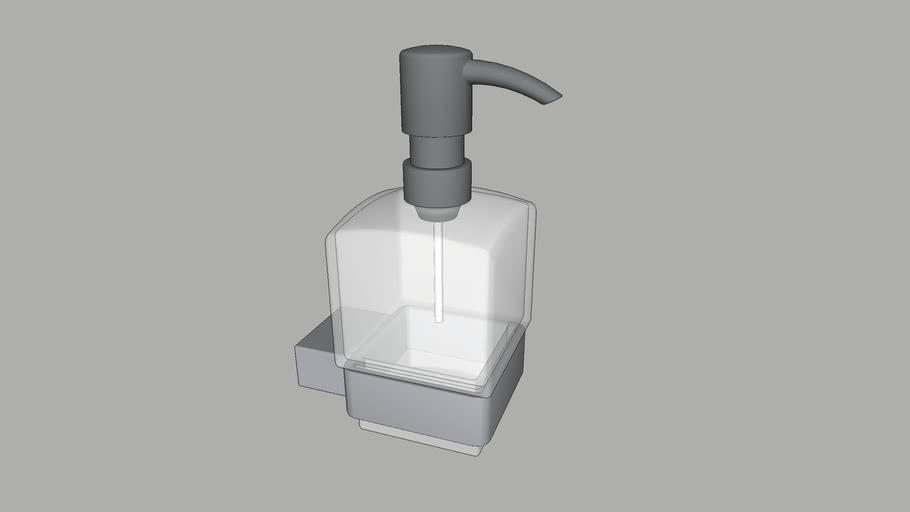 Soap dispenser EMCO Loft 0521 001 01
