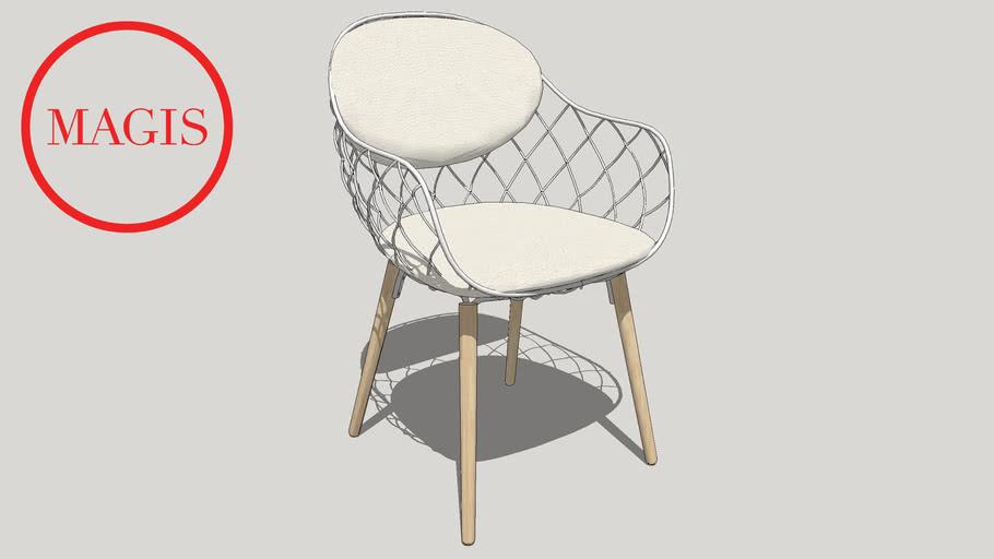 Pina Armchair