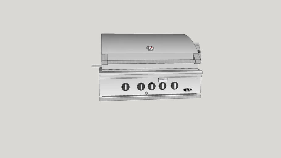 36 Grill