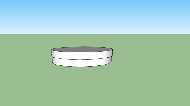 petri dish with lid