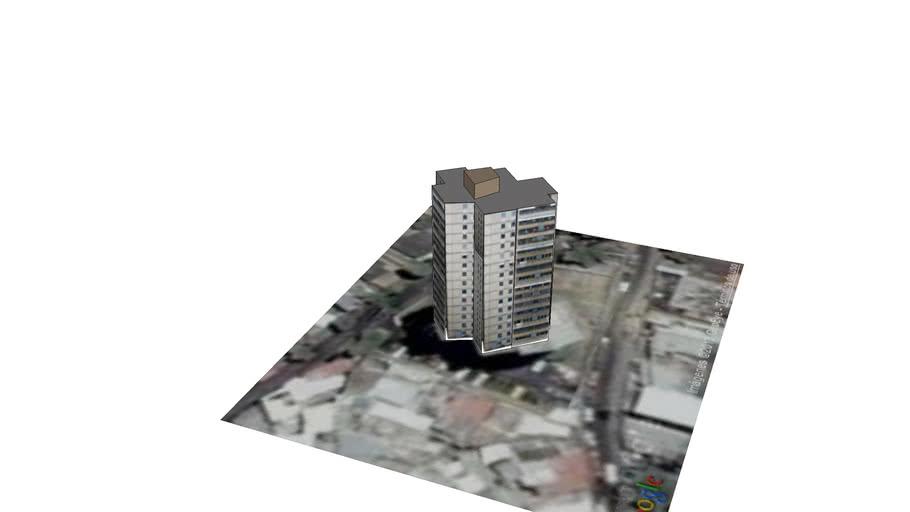 Edificio el Estanque