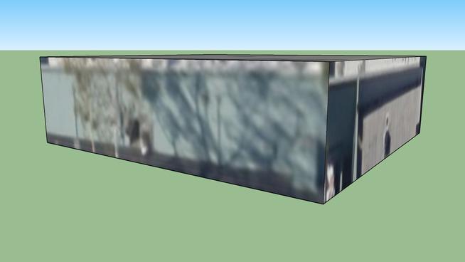 Building in Encinitas, CA 92024, USA
