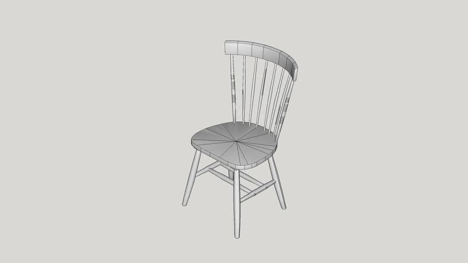 Saint-Pierre Side Chair