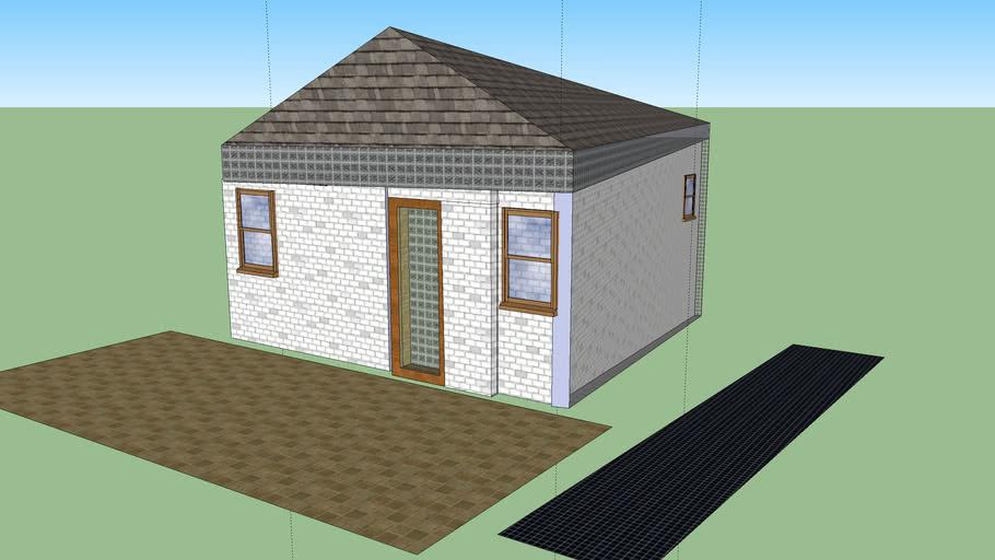 droubi house