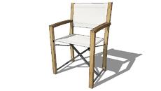 sillas, butacas y bancas