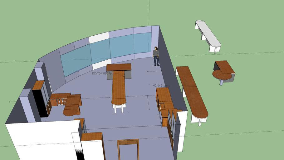 Подбор офисного стола 2