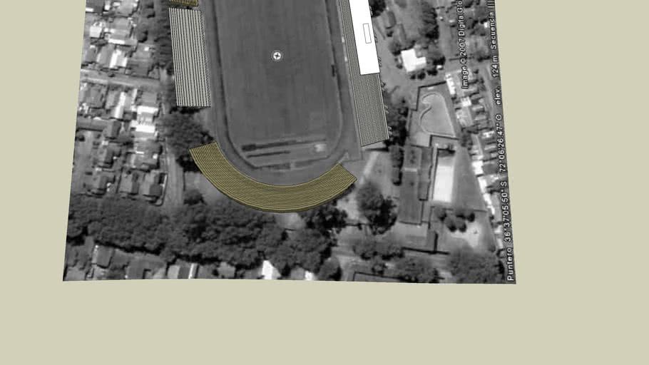 estadio municipal nelson oyarzun