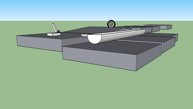 Sketchyphysics Golfing Experience 2