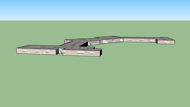 Building in Rio Rancho, NM 87124, USA