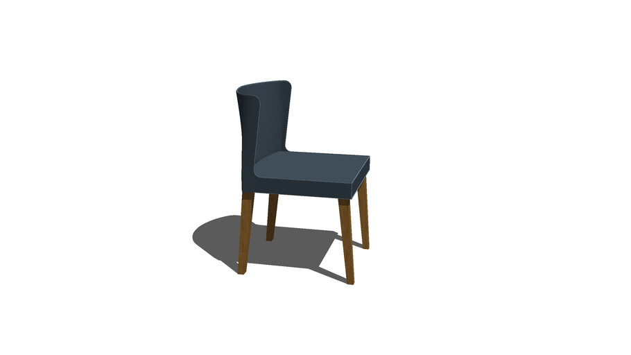 Cadeira Orquídea - Rejane Carvalho Leite
