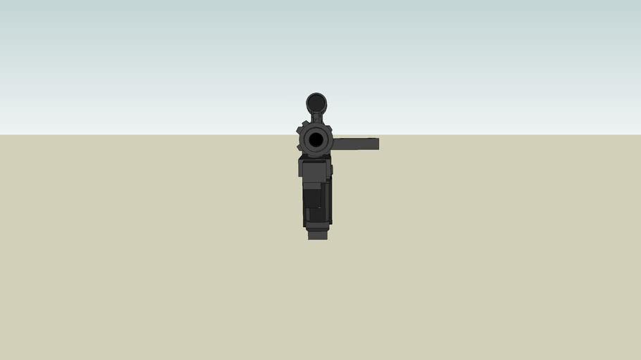 blaster E-11