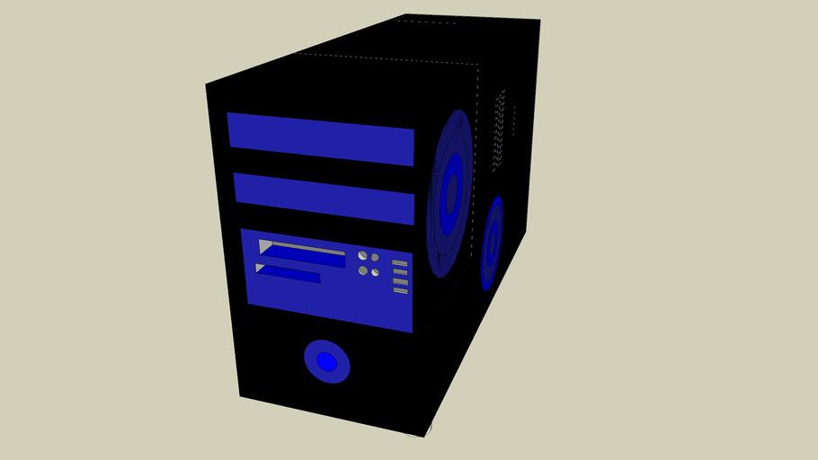 pc ordinateur