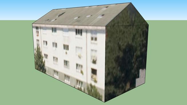 Строение по адресу Вена, Австрия