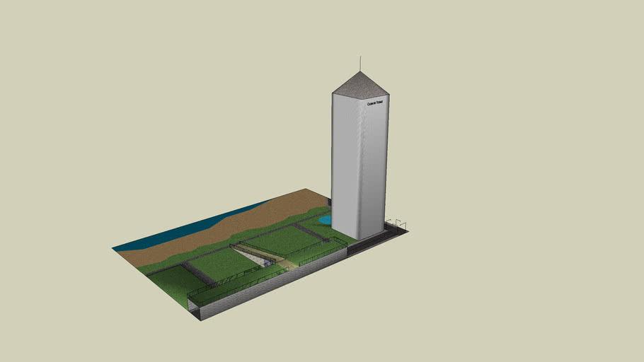 Coewon Tower