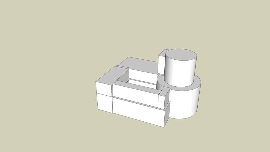 new bma build