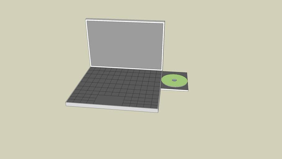 qwertys laptop