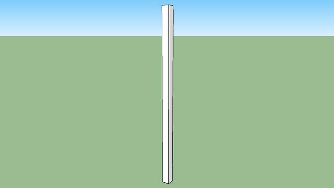 rhs square tubing