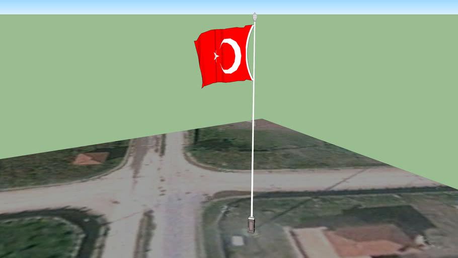 Teknorot Otomotiv (Türk Bayrağı)
