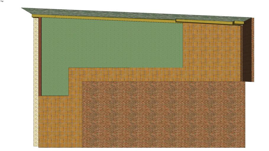 Diseño de Bajos en Castelldefels LLG