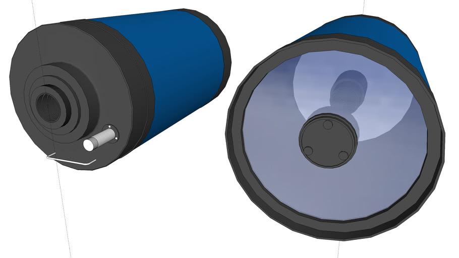 Meade LX200 Optical Tube