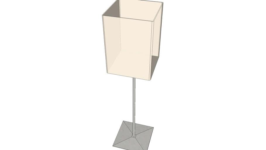 Lampička - stolní
