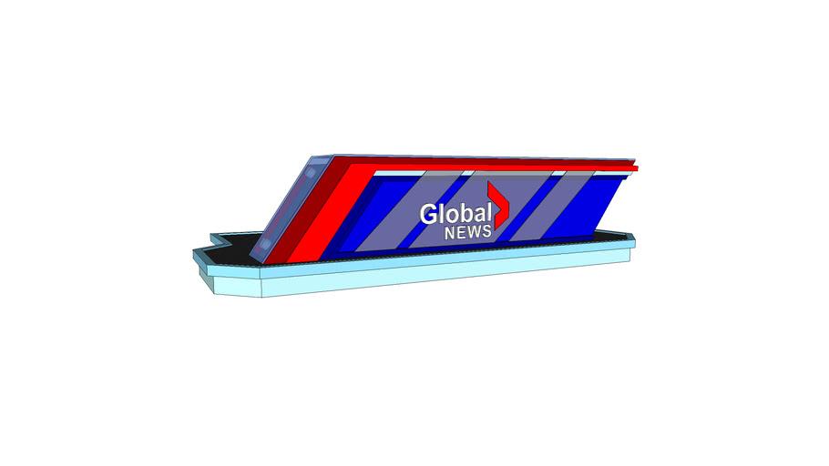 Global Tier1 News Desk #2