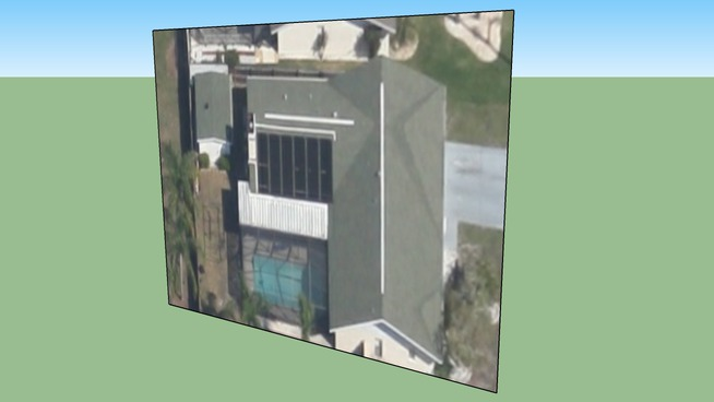 Building in Riverview, FL 33579, USA