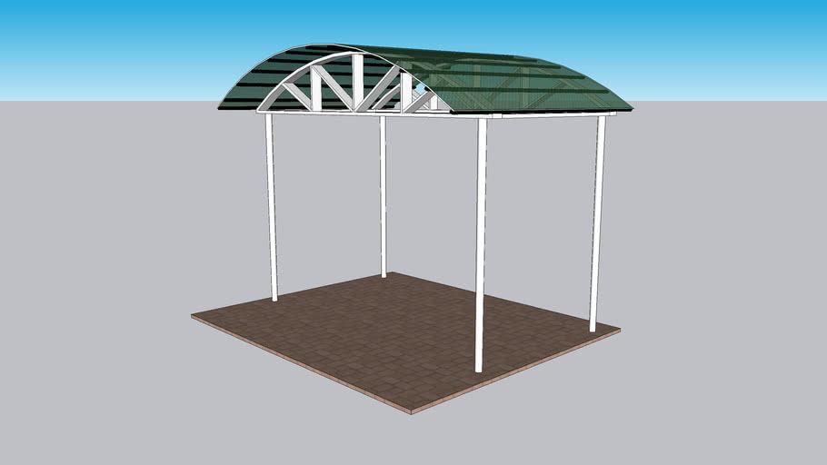 BBQ DOME