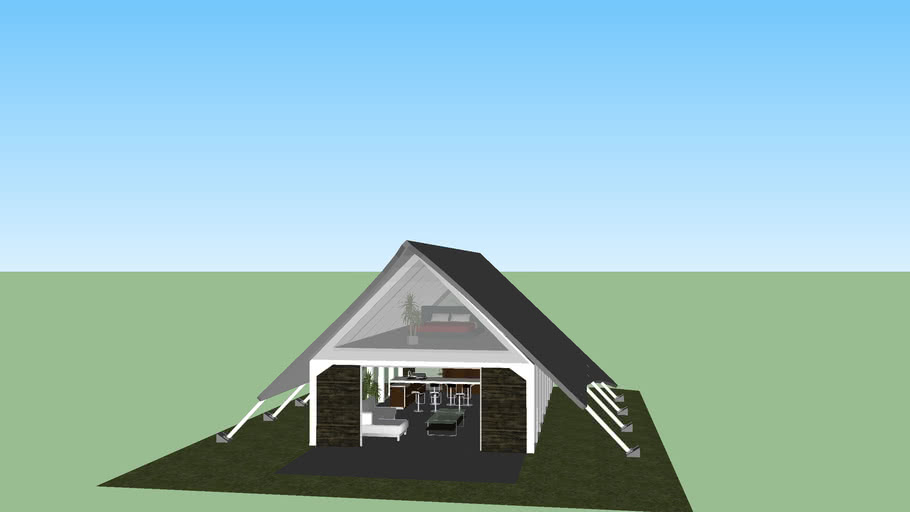 gunilo design house hs1