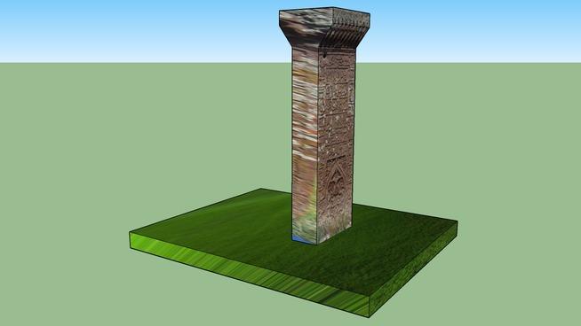 mezar taşı-ahlat