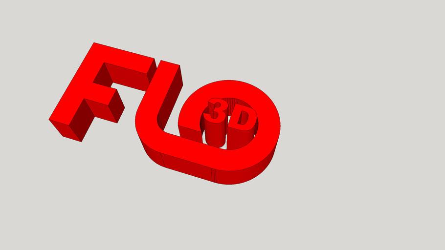flo3d dm logo