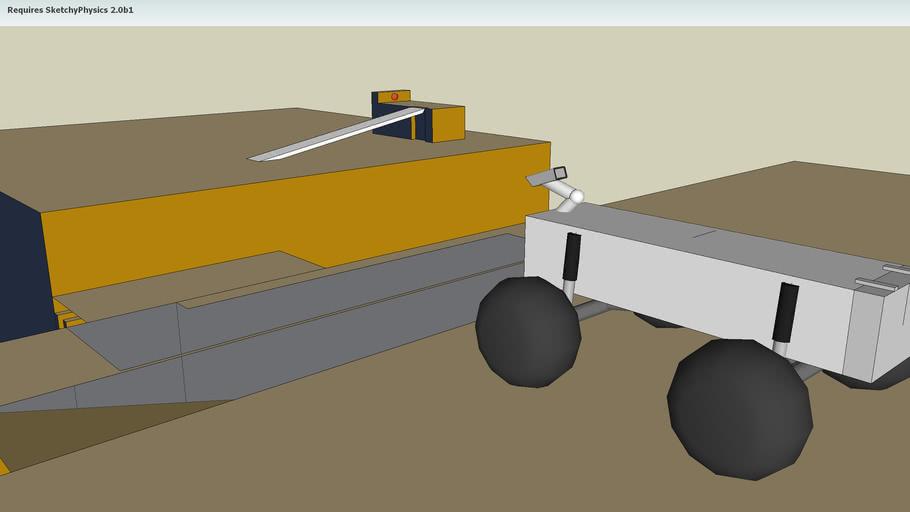 Lunar Rovers Co Op course Sketchyphysics