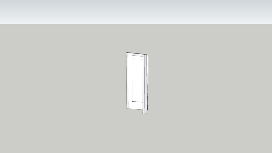 rlb0204 2'6 Door