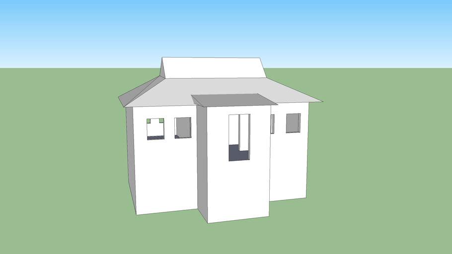 Дом для сталкера 3