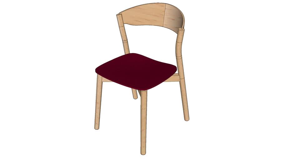 Miniforms - Tube - Chair