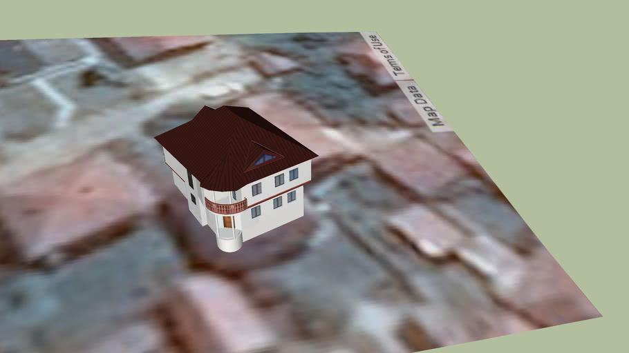 Bosanska porodična Kuća