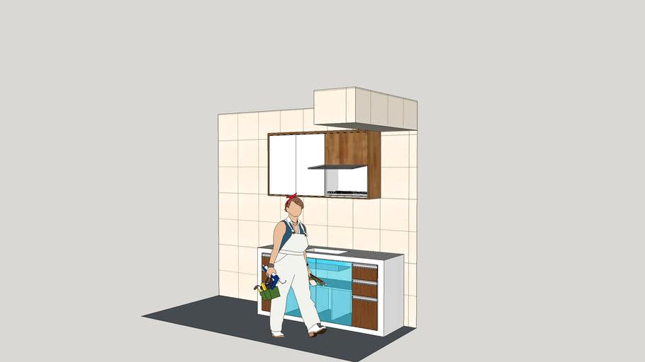 Cozinha Rodrigo 27042018