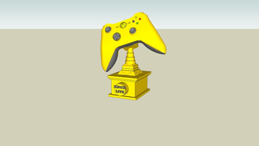 Xbox Live trophy